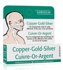 Homeocan Copper­Gold­Silver Pellets 4g