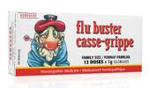 Homeocan Homeocoksinum Flu Buster 12 Doses