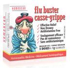 Homeocan Homeocoksinum Flu Buster 3 Doses