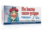 Homeocan Homeocoksinum Flu Buster Night 12 Doses