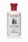 Thayer's Alcohol Free Witch Hazel Aloe Vera Toner 12 Oz