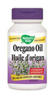 Nature's Way Oregano Oil 60 Veg Capsules