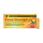 Bio Lonreco Panax Ginseng + 20 Ampoules