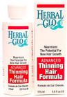 Herbal Glo Advanced Thinning Hair Formula 175 ml