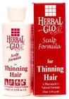 Herbal Glo Original Thinning Hair Formula for Women 175 ml