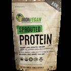 Iron Vegan Sprouted Protein Vanilla 1Kg