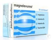 Unda Magnelevures (Nervous system support) 30 sachets