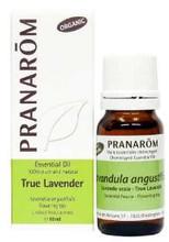Pranarom True Lavender Organic 10 ml