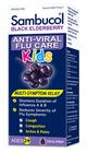 Sambucol Anti Viral Flu Care Kids 120 ml
