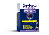 Sambucol Pastilles 20 Soft Chews