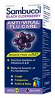 Sambucol Anti Viral Flu Care 230 ml