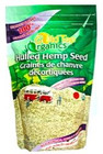 Gold Top Organics Hulled Hemp Seed Organic 454 Grams