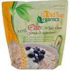 Gold Top Organics Back to Basics Oats 1Kg
