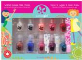 Suncoatgirl 10 Mini Nail Kit Flare & Fancy 10x2ml