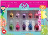 Suncoatgirl 10 Mini Nail Kit Party Palette 10x2ml