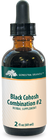 Genestra Black Cohosh Combination #2 - 60 ml