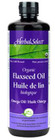 Herbal Select Flax Seed Oil Organic 500 ml