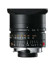 Leica 24mm F3.8 Elmar-M Asph Lens (New)
