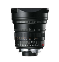 Leica 21mm F1.4 Summilux-M Asph. Lens (New)