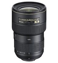 Nikon AF-S 16-35mm F4G ED VR Lens (New)
