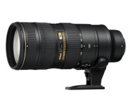 Nikon AF-S 70-200mm F2.8G ED VR II Lens *Now in Stock ($250 Cash Back)