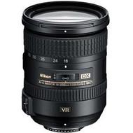 Nikon AF-S DX 18-200mm F3.5-5.6G ED VR Lens (Used)