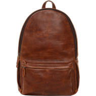 ONA Clifton Backpack - Antique Cognac Leather (New)