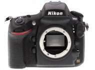 Nikon D800 DSLR Body (Used)