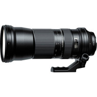 Tamron SP 150-600/F5-6.3 Di VC USD Lens for Nikon (New)