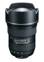 Tokina AT-X 16-28mm F2.8 Pro FX for Canon (New)