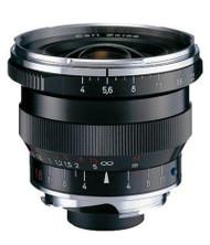 Zeiss Distagon T* 18mm F4 ZM Black Lens (New)