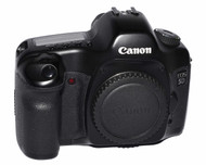 Canon EOS 5D Mark I Body Only (Used)