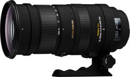 Sigma 50-500mm F4.5-6.3 APO DG OS HSM Lens - Canon (Special Order Only)
