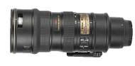 Nikon AF-S 70-200mm F2.8G ED VR Lens (Used)