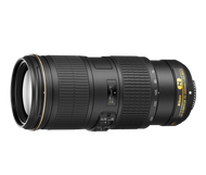 Nikon AF-S 70-200mm F4G VR ED Lens (Awaiting New Stock)