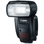 Canon 600EX-RT Speedlite Flash (Used)