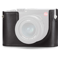 Leica Q Protector Case Leather Black (New)