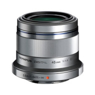 Olympus PEN 45mm F1.8 ED Digital Lens (New)