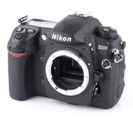 Nikon D200 DSLR Body (Used)