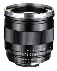 Zeiss Distagon T* 25mm F2 ZF.2 Lens (Awaiting New Stock)