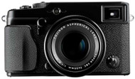 Fujifilm X-Pro1 Body Only with Leather Case (Used)