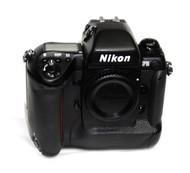 Nikon F5 Film SLR Body (Used)