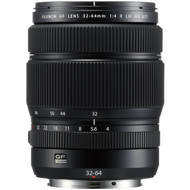 Fujifilm GF 32-64mm F4 R LM WR Lens (New)