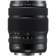 Fujifilm GF 32-64mm F4 R LM WR Lens (Brand New)