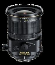 Nikon MF 24mm F3.5D ED PC-E Lens (Used)