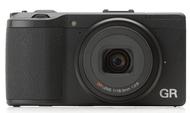 Ricoh GR Digital Camera (Used)