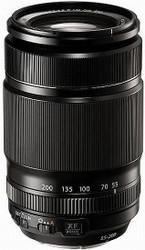 Fujinon XF 55-200mm F3.5-4.8R LM OIS Lens (Used)