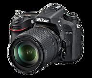 Nikon D7100 24mp DSLR Body Only (Used)