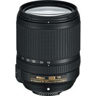 Nikon AF-S 18-140mm F3.5-5.6G ED VR Lens (New)