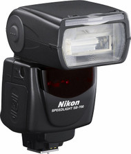 Nikon SB-700 Speedlight Flash (New)